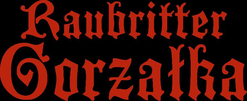Raubritter Gorzałka 40% Śląska
