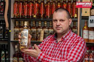 Wałbrzych ma nowe alkohole regionalne